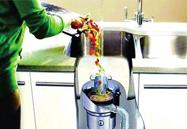 垃圾处理器在厨房怎么使用