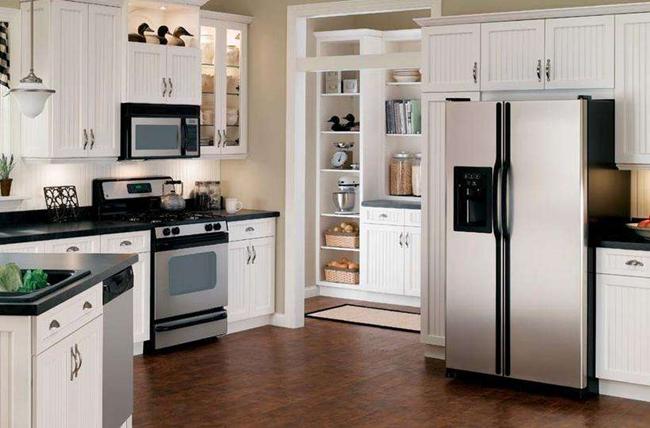 夏季厨房最需要的几大电器