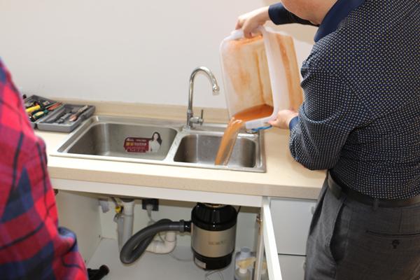 厨房垃圾处理器更懂生活更懂你